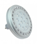 GU10 LED-Spot AR111 1350 Lm. 230V AC warmweiss 15 W dimmbar