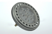 G53 LED-Spot AR111 760 Lm. 12V AC/DC neutralweiss 11W - DC-kompatibel