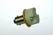 Sockeladapter G4 (Fassung oben) auf BA15s (Sockel)