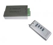 Verstärker für RGB-Lichtbänder DC 12-24V, 3x4A