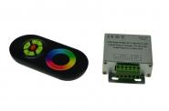 RGB- Controller für Lichtbänder DC 12V