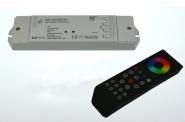 RGB(W)- Controller für Lichtbänder DC 12-36V