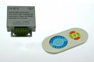 Touch-Controller für WWKW-Lichtbänder DC 12-24 Volt