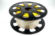 Meterware Kabel für RGBW Bänder, fünfadrig