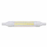 R7S LED-Stablampe 1150 Lm. 230V AC kaltweiss 9 W rundabstrahlend