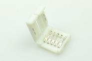 Doppelsteckverbinder für 10mm RGB-Lichtbänder