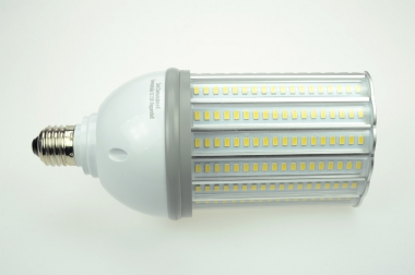 E40 LED-Tubular 4320 Lm. 230V AC neutralweiss 36 W IP64