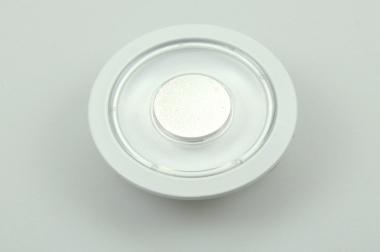 LED-Aufbauleuchte 85 Lumen 10-15V DC warmweiss 2,4W Dimmschalter DC-kompatibel
