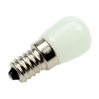 E14 LED-Tubular 100 Lm. 230V AC warmweiss 1,7 W