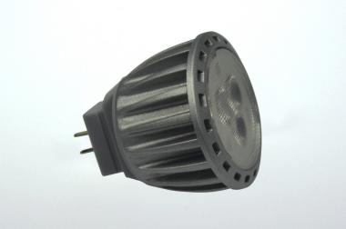 GU4 LED-Spot MR11 250 Lm. 12V AC/DC warmweiss 4W dimmbar DC-kompatibel
