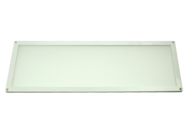LED-Panel 475 Lumen 12V DC warmweiss 9W DC-kompatibel