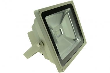 LED-Pflanzenleuchte 230V AC rot/blau 56W