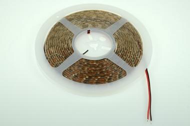 LED-Lichtband 300 Lumen 12V DC warmweiss 24W dimmbar/ Silikon DC-kompatibel
