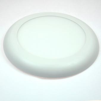 LED-Panel 900 Lumen 230V AC neutralweiss 12 W Ein/Aufbaumodul