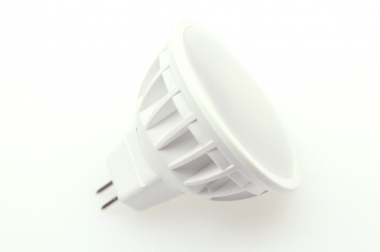 GU5.3 LED-Spot PAR16 190 Lm. 12V AC/DC RGB/warmweiss 3 W RGBW Funktion DC-kompatibel
