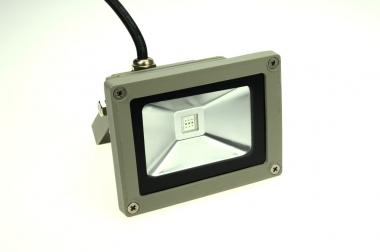 LED-Pflanzenleuchte 230V AC rot/blau 10W Pflanzenzucht/Wachstum
