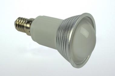 E14 LED-Spot PAR16 270 Lm. 230V AC warmweiss 4,8W dimmbar