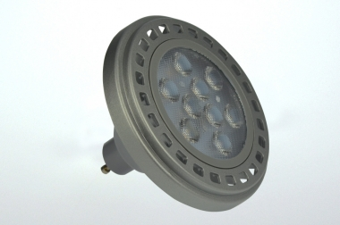 GU10 LED-Spot AR111 720 Lm. 230V AC neutralweiss 11W dimmbar