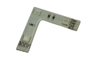 Silikonkappe für IP68 Lichtbänder 8mm