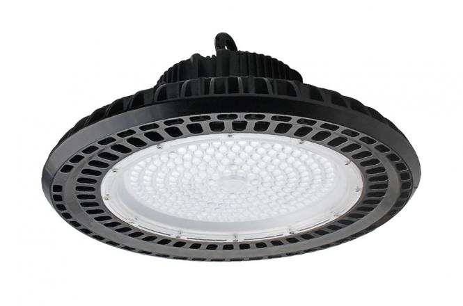 LED-Hallentiefstrahler 13000 Lumen 230V AC/DC kaltweiss 100 W flimmerfrei