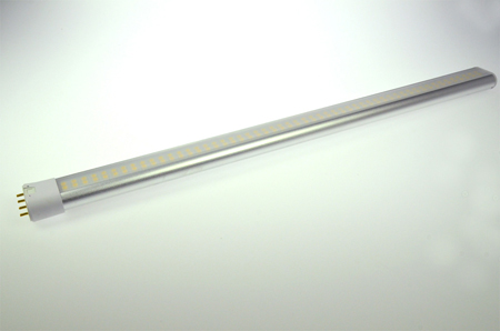 2G11 LED-Kompaktlampe 2040 Lm. 230V AC neutralweiss 22W inkl. Netzteil