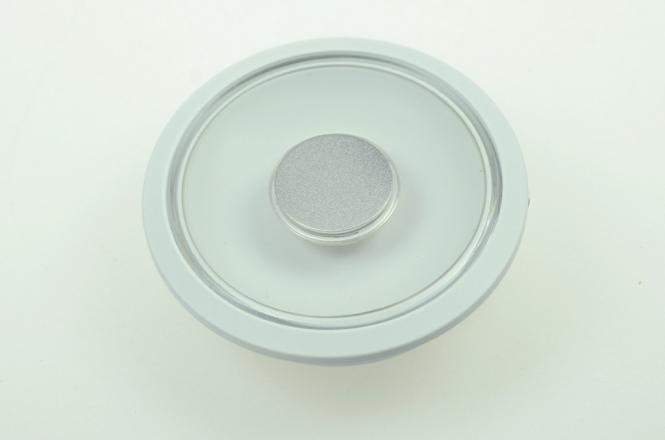 LED-Aufbauleuchte 110 Lumen 10-15V DC warmweiss 2,7W Dimmschalter DC-kompatibel
