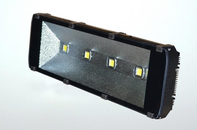 LED-Hallentiefstrahler 17800 Lumen 230V AC kaltweiss 206W IP65