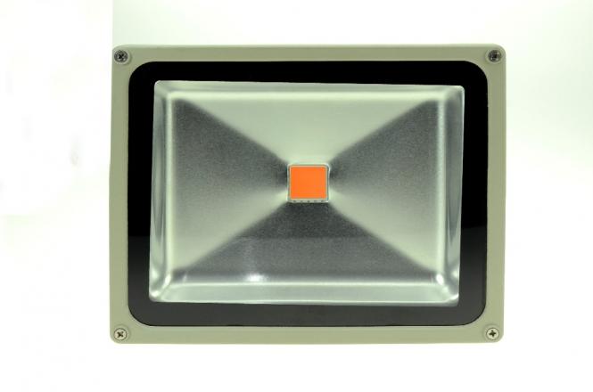 LED-Pflanzenleuchte 230V AC rot/blau 35W Pflanzenzucht/Wachstum