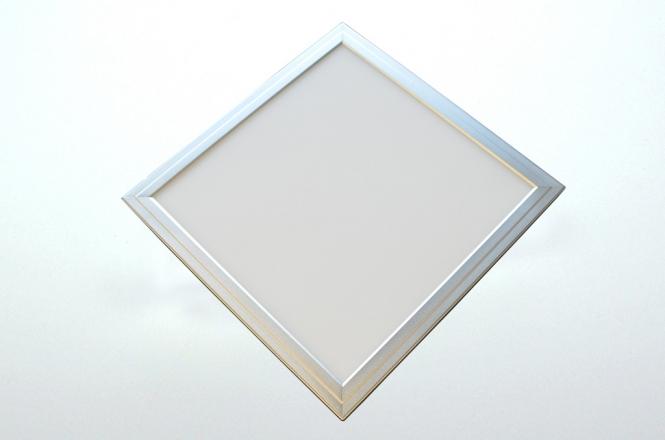 LED-Panel 700 Lumen 230V AC warmweiss 10W Einbaupanel