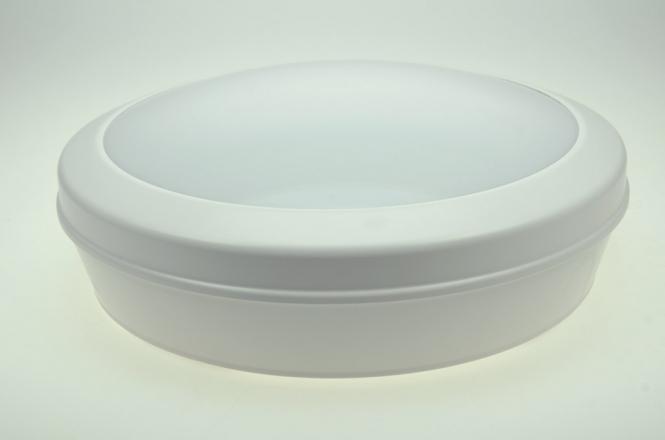LED-Deckenleuchte 1050 Lumen 230V AC neutralweiss 19,5W Bewegungsmelder