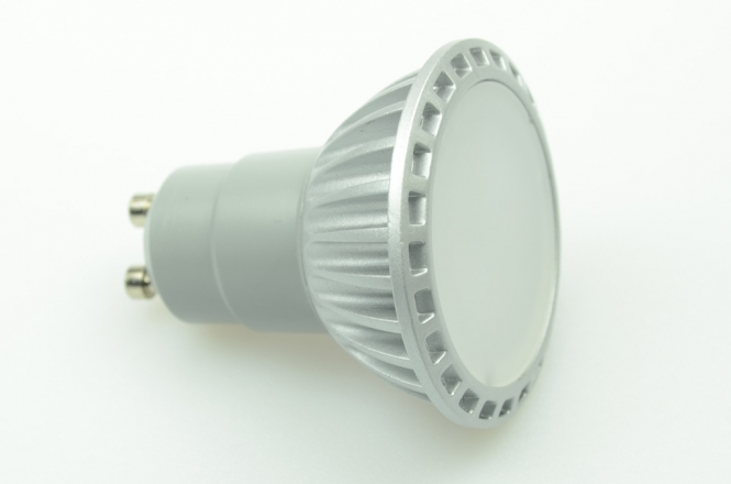 GU10 LED-Spot PAR16 290 Lm. 230V AC warmweiss 5W dimmbar