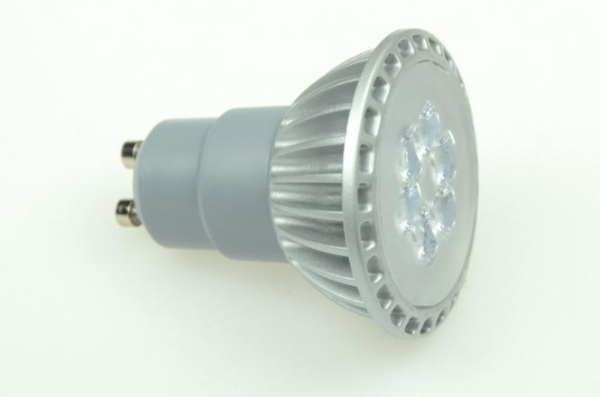 GU10 LED-Spot PAR16 310 Lm. 230V AC warmweiss 5W dimmbar