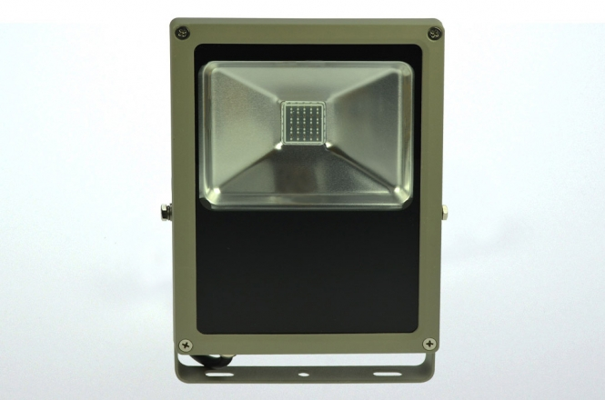 LED-Pflanzenleuchte 230V AC rot/blau 50W
