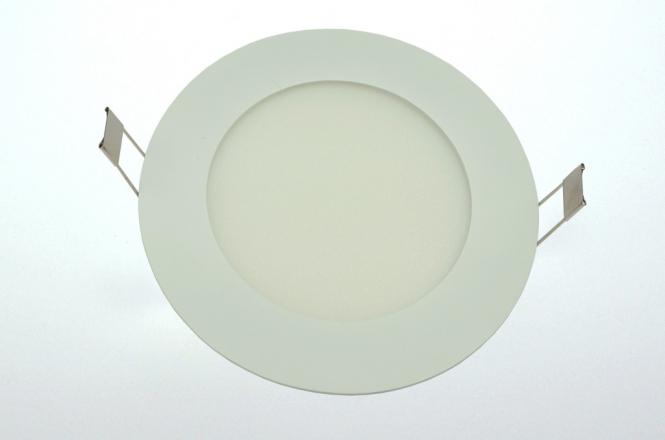 LED-Downlight 3000 Lumen 230V AC neutralweiss 30W inkl. Netzteil