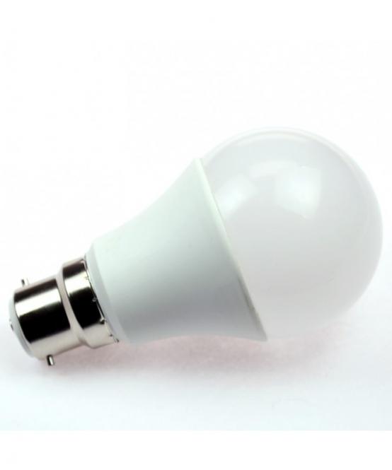 B22D LED-Globe LB60 700 Lm. 12V DC warmweiss 8 W NUR DC ! DC-kompatibel