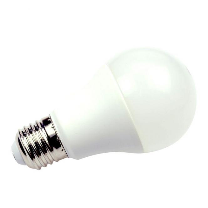 E27 LED-Globe LB60 700 Lm. 12V DC warmweiss 8 W NUR DC ! DC-kompatibel