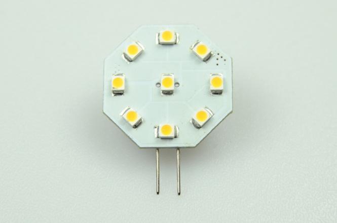G4 LED-Modul 160 Lm. 12V AC/DC neutralweiss 1,4 dimmbar DC-kompatibel