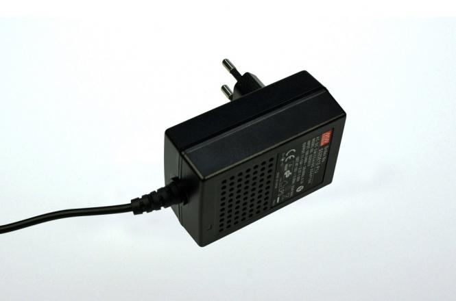 12V LED-Netzteil 20W IP67