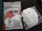 Atemschutzmaske Sunjoy K1 FFP2 / KN95 zertifiziert 10 Stk. VPE