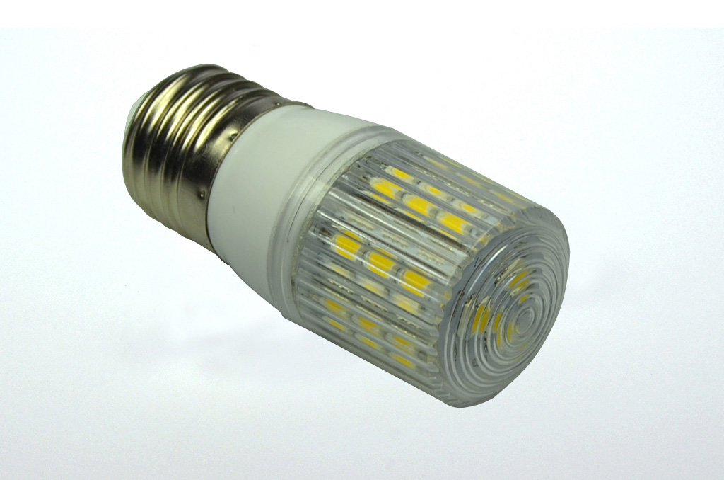 inktron led e27 led tubular 300 lumen 230v ac warmweiss 3w gekapselt led leuchtmittel. Black Bedroom Furniture Sets. Home Design Ideas